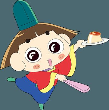 おじゃる丸(第12シリーズ)