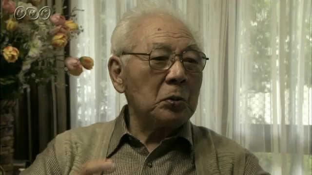 大原 亮治さん|証言|NHK 戦争証言アーカイブス