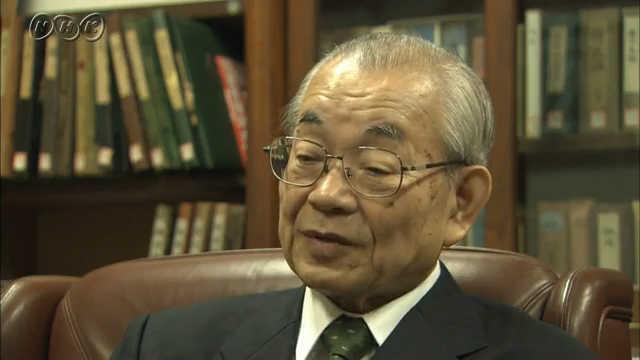三谷 太一郎さん|証言|NHK 戦争証言アーカイブス 戦後日本のあゆみ