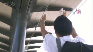 サムネイル画像:富山ライトレール 夏のおもてなし