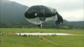 空飛ぶクジラ-ハイライト/大科学実験