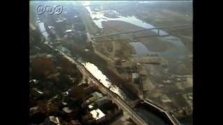 日本の川 東京都 玉川(たまがわ)上水