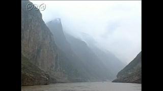 中国 長江
