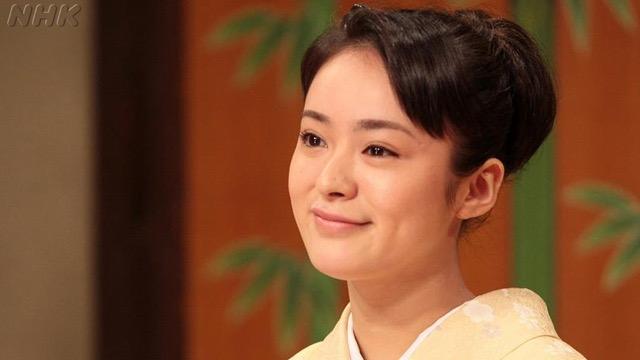 Nhk 江波 ドラマ 杏子