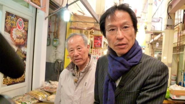 プレミアムドラマ オモニからの手紙 姜尚中と母 | NHK放送史(動画・記事)