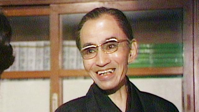 加藤嘉 | NHK人物録 | NHKアーカイブス