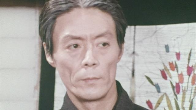 芥川比呂志