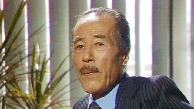 小沢栄太郎