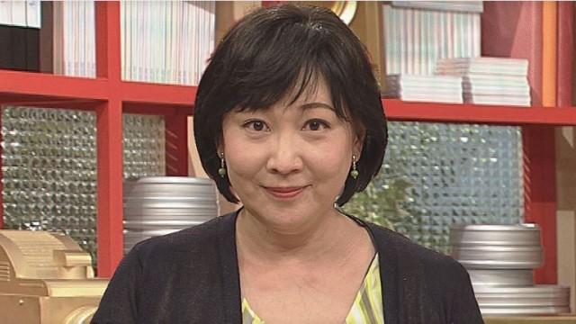 アナウンサー 森田 美由紀