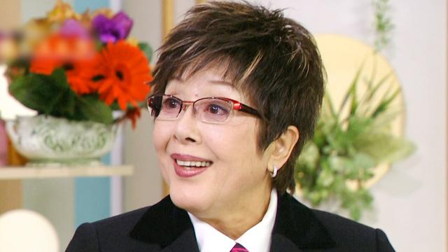 坂本スミ子