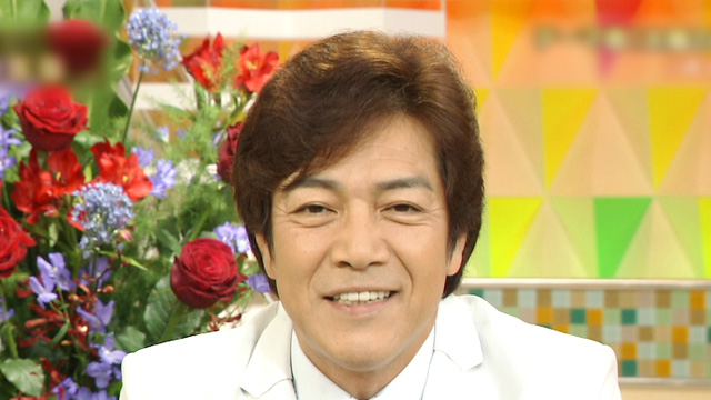 野口五郎: NHKアーカイブス