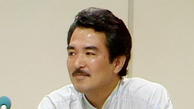 有川博 | NHK人物録 | NHKアーカイブス