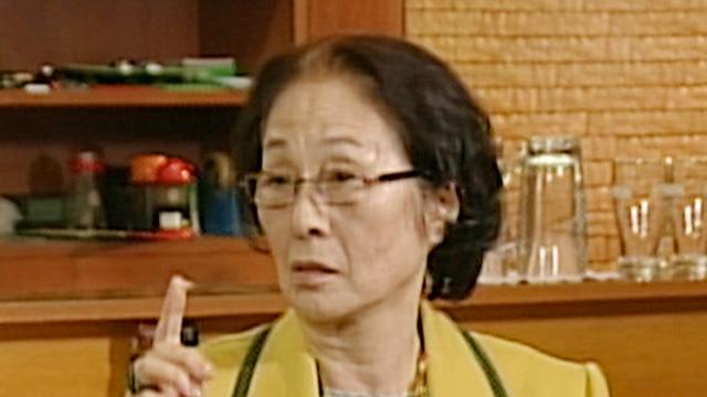 阿部寿美子