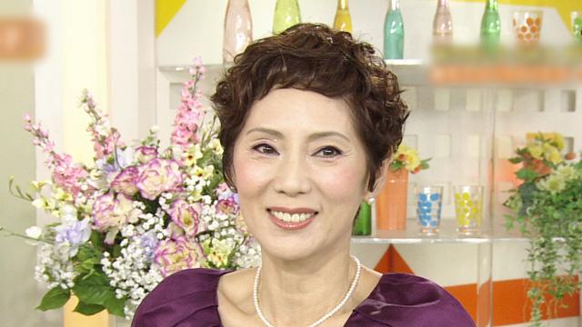 秋野暢子 | NHK人物録 | NHKアーカイブス