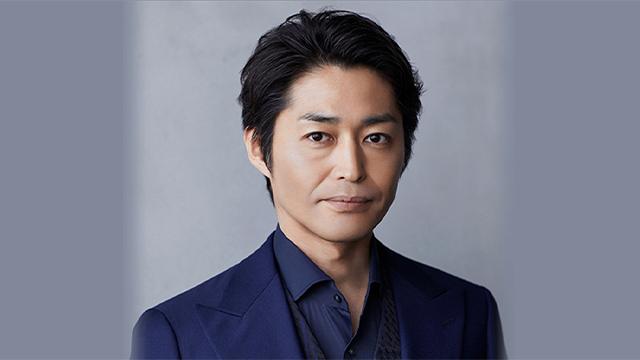 安田顕   NHK人物録   NHKアーカイブス