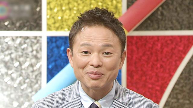 恵俊彰 | NHK人物録 | NHKアーカイブス