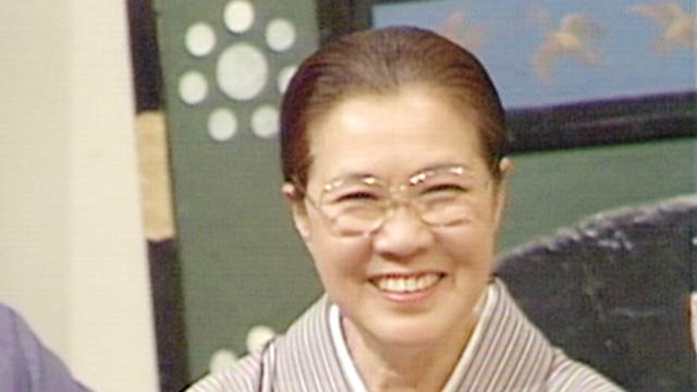 三崎千恵子
