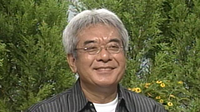 羽田健太郎 | NHK人物録 | NHKアーカイブス