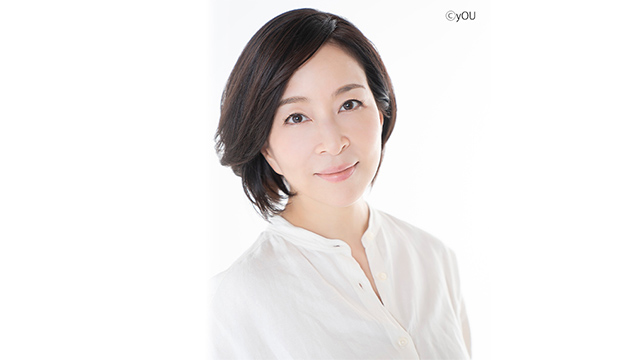 真矢ミキ | NHK人物録 | NHKアーカイブス