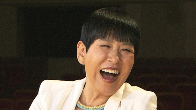 あき子 和田