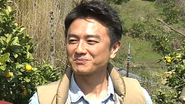 原田龍二 | NHK人物録 | NHKアーカイブス