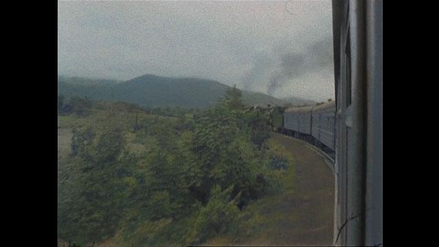 第9回 シベリア鉄道