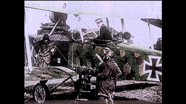第16回 第一次世界大戦