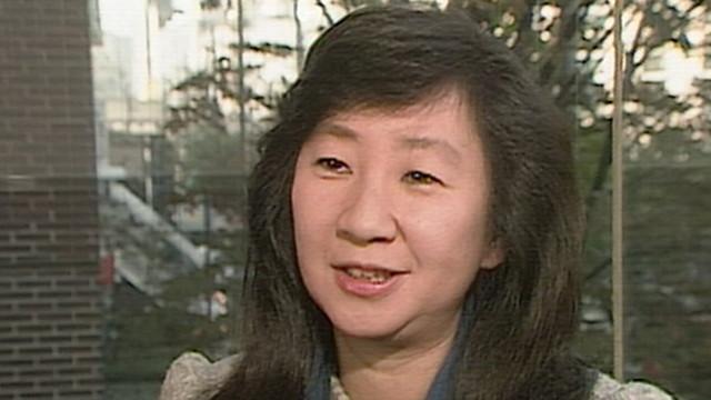 山口洋子 | NHK人物録 | NHKアーカイブス