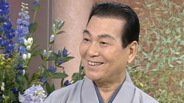 NHK 人 x 物 x 録